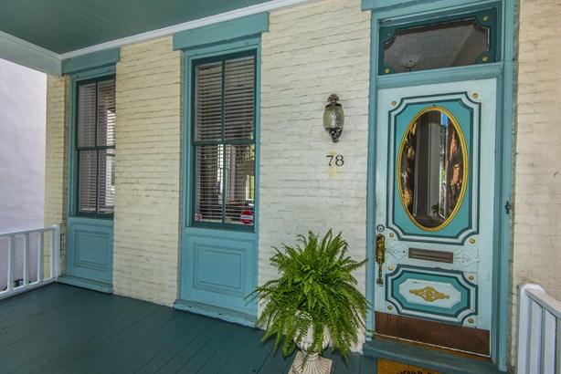 78  Society Street , Charleston, SC - USA (photo 2)