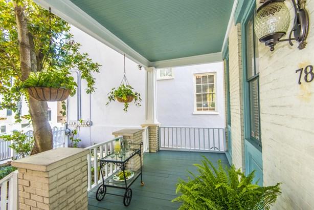 78  Society Street , Charleston, SC - USA (photo 3)