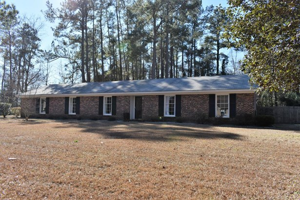 1301  Bennett Circle, Holly Hill, SC - USA (photo 1)
