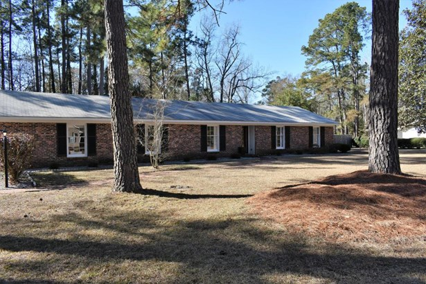 1301  Bennett Circle, Holly Hill, SC - USA (photo 3)
