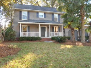 2301  Pristine View Road, Charleston, SC - USA (photo 1)