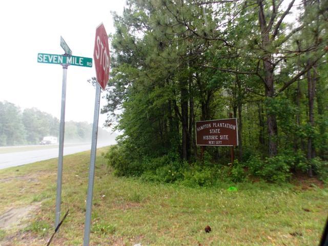 1515  Seven Mile Road, Mcclellanville, SC - USA (photo 5)
