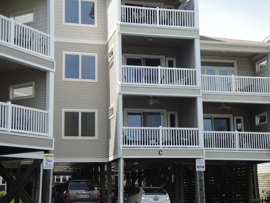 117 W Ashley Avenue C101, Folly Beach, SC - USA (photo 2)