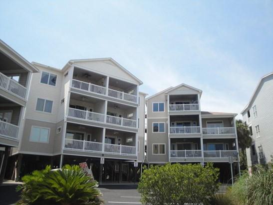 117 W Ashley Avenue C101, Folly Beach, SC - USA (photo 3)