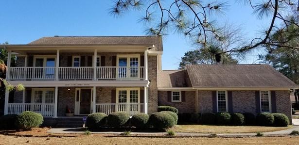 2849  Doncaster Drive, Charleston, SC - USA (photo 1)