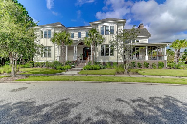 369  Ralston Creek Street, Daniel Island, SC - USA (photo 1)