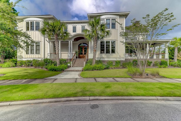 369  Ralston Creek Street, Daniel Island, SC - USA (photo 2)