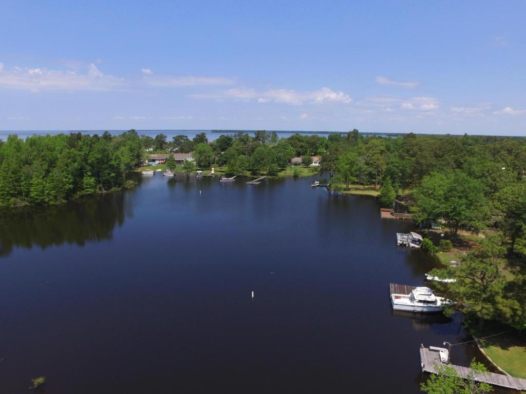 203  Lake Moultrie Drive, Bonneau, SC - USA (photo 5)