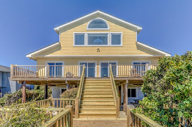 805 E Arctic Avenue, Folly Beach, SC - USA (photo 1)