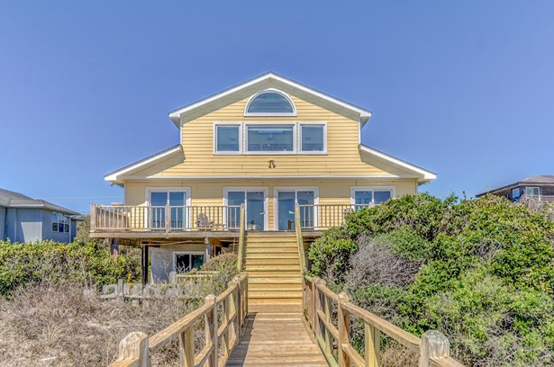 805 E Arctic Avenue, Folly Beach, SC - USA (photo 2)