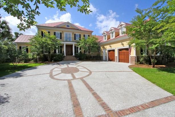 725  Bounty Square Drive, Charleston, SC - USA (photo 1)