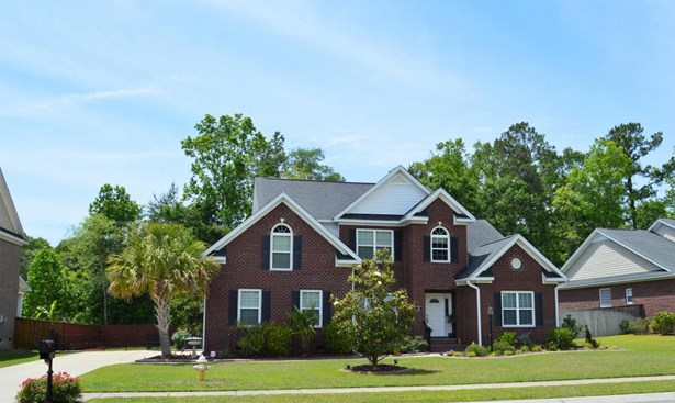 1042  Blockade Runner Parkway, Summerville, SC - USA (photo 1)