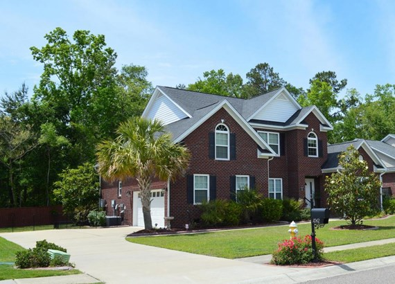 1042  Blockade Runner Parkway, Summerville, SC - USA (photo 3)