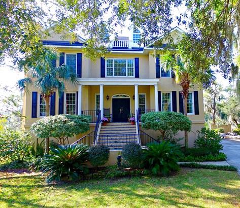 891  Parrot Creek Way, Charleston, SC - USA (photo 1)