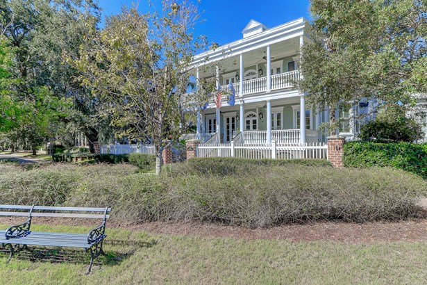 159 E Shipyard Road, Mount Pleasant, SC - USA (photo 3)