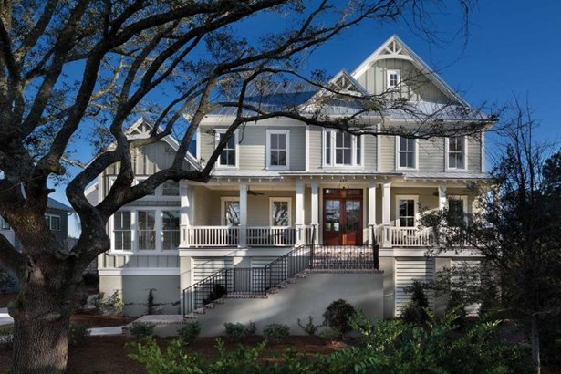 2864  River Vista Way Way, Mount Pleasant, SC - USA (photo 1)