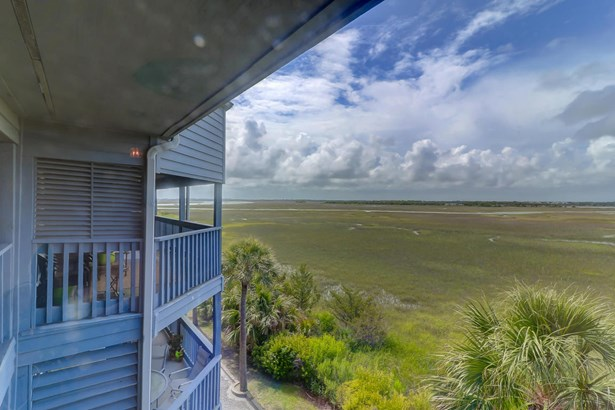 169  Marsh View Villas  169, Folly Beach, SC - USA (photo 1)