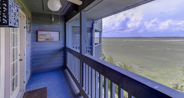169  Marsh View Villas  169, Folly Beach, SC - USA (photo 2)