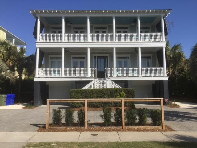 3103  Palm Boulevard, Isle Of Palms, SC - USA (photo 1)