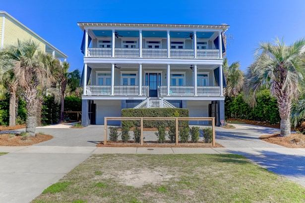 3103  Palm Boulevard, Isle Of Palms, SC - USA (photo 2)