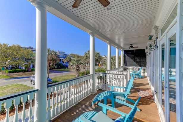 3103  Palm Boulevard, Isle Of Palms, SC - USA (photo 5)