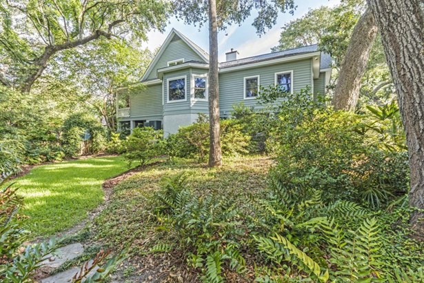 203  Forest Trail, Isle Of Palms, SC - USA (photo 4)