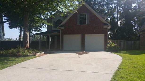 7814  Sabalridge Drive, North Charleston, SC - USA (photo 1)