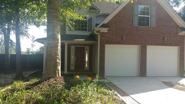 7814  Sabalridge Drive, North Charleston, SC - USA (photo 3)
