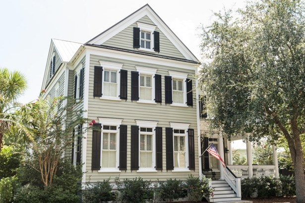 19  Perseverance Street, Mount Pleasant, SC - USA (photo 1)