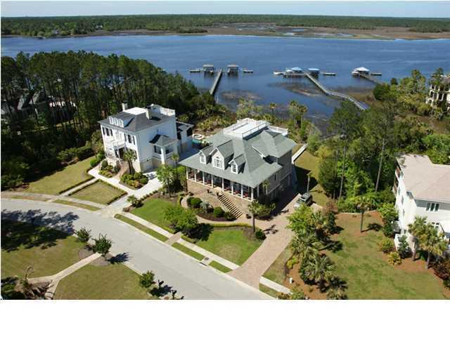 2852  River Vista Way, Mount Pleasant, SC - USA (photo 1)