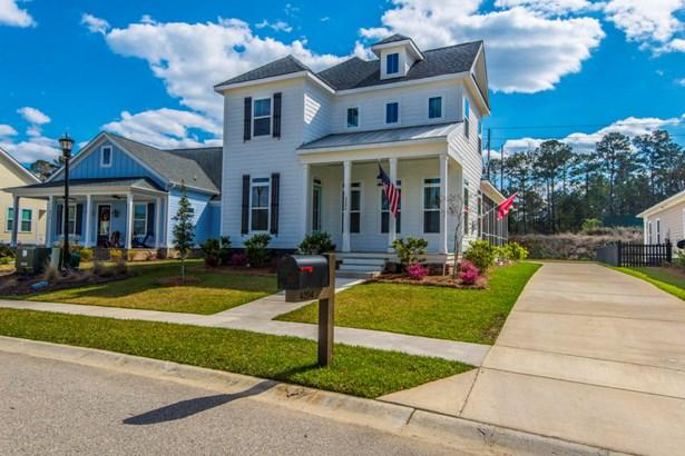 4204  Home Town Lane, Ravenel, SC - USA (photo 1)