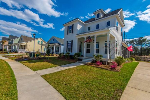 4204  Home Town Lane, Ravenel, SC - USA (photo 2)