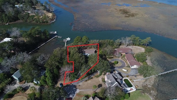 304 N Hobcaw Drive, Mount Pleasant, SC - USA (photo 4)