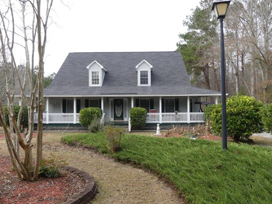 143  Beltree Court, Moncks Corner, SC - USA (photo 1)