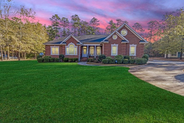369  Pinewood Drive, Santee, SC - USA (photo 1)