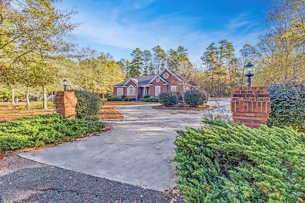369  Pinewood Drive, Santee, SC - USA (photo 4)