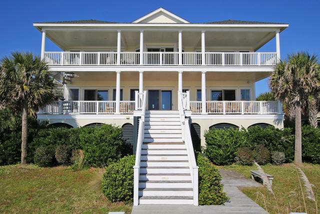 7  Dunecrest Lane, Isle Of Palms, SC - USA (photo 1)