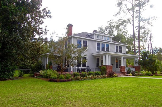 103 Sw Railroad Avenue, St. George, SC - USA (photo 1)