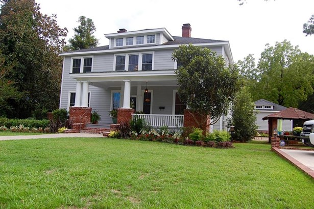 103 Sw Railroad Avenue, St. George, SC - USA (photo 4)