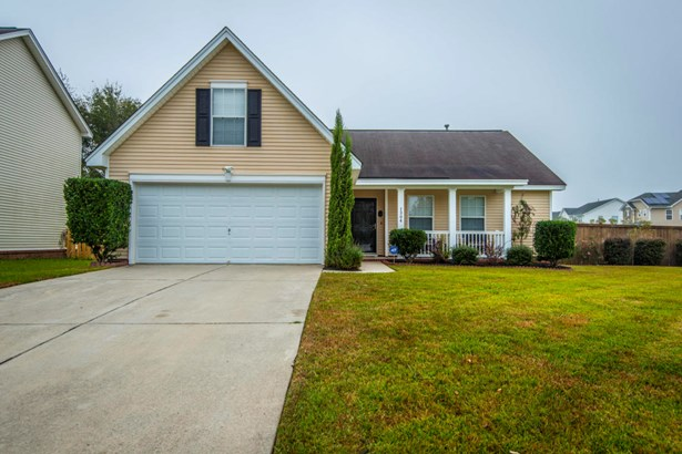 1304  Weavers Way, Hanahan, SC - USA (photo 2)