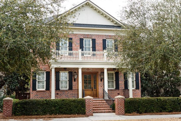 1754  Pierce Street, Charleston, SC - USA (photo 1)
