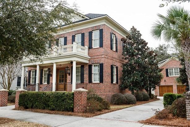 1754  Pierce Street, Charleston, SC - USA (photo 2)