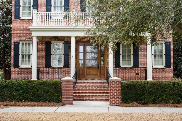 1754  Pierce Street, Charleston, SC - USA (photo 3)