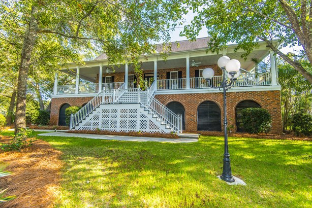 109  Berkshire Drive, Charleston, SC - USA (photo 1)