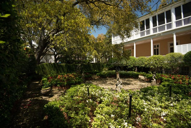 54  Hasell Street, Charleston, SC - USA (photo 5)
