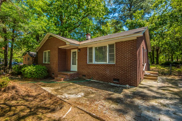 2703 N Oakridge Circle, North Charleston, SC - USA (photo 1)