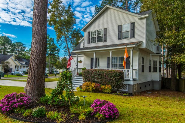 103  Heatherlock Street, Hanahan, SC - USA (photo 1)