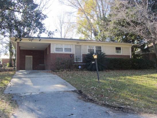5813  Hume Avenue, Hanahan, SC - USA (photo 1)