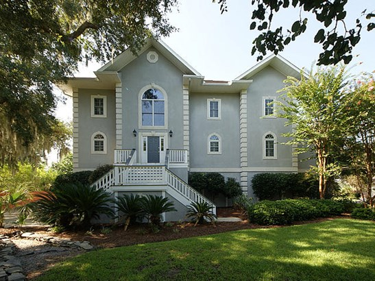 1017  Bakers Landing Drive, North Charleston, SC - USA (photo 1)