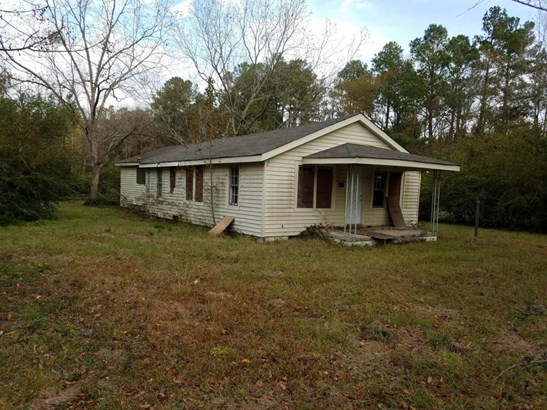 940  Jamaal Lane, Bowman, SC - USA (photo 1)